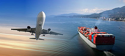 Freight Forwarding and Customs Brokerage - Dean Freight